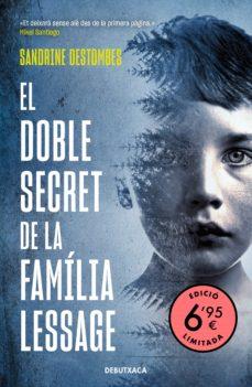Premioinnovacionsanitaria.es El Doble Secret De La Família Lessage Image
