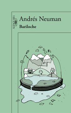 Descarga gratuita de libros electrónicos de Android en pdf. BARILOCHE