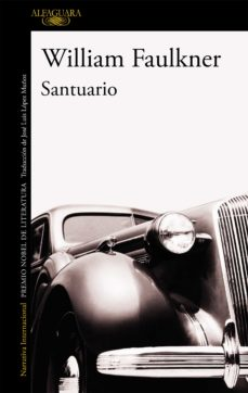 Descarga gratuita de audiolibros en inglés SANTUARIO