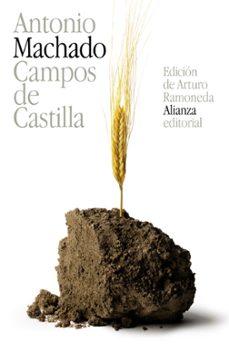 Lista de libros electrónicos descargables gratis CAMPOS DE CASTILLA de ANTONIO MACHADO en español FB2 iBook CHM 9788420675763