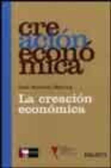 Encuentroelemadrid.es La Creacion Economica Image