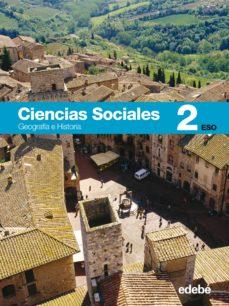 Chapultepecuno.mx Ciencias Sociales 2º Eso (Geografia E Historia) Image