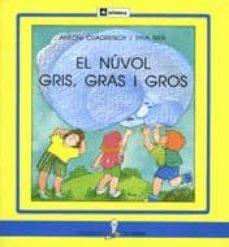 Chapultepecuno.mx El Nuvol Gris, Gras I Gros Image