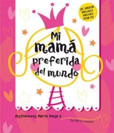 Titantitan.mx Mi Mama Preferida Del Mundo (Libro-juego) Image