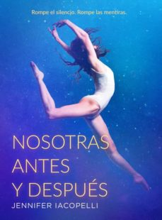 nosotras antes y despues-jennifer iacopelli-9788424666163