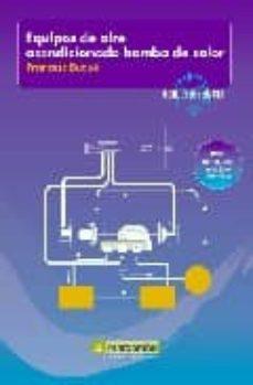 Descargar EQUIPOS DE AIRE ACONDICIONADO BOMBA DE CALOR gratis pdf - leer online