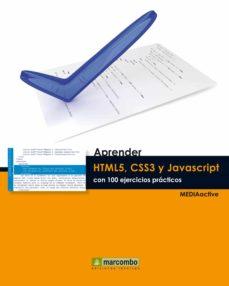 aprender html5, css3 y javascript-9788426720863