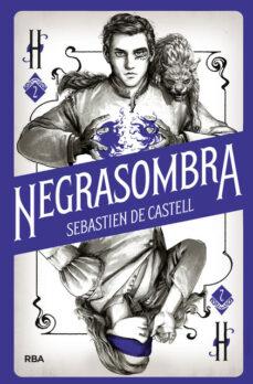 hechicero 2: negrasombra-sebastien de castell-9788427213463