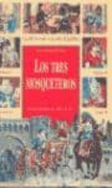 Lofficielhommes.es Los Tres Mosqueteros Image