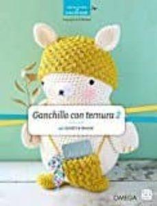 Descargar gratis e libro GANCHILLO CON TERNURA 2 (Spanish Edition)