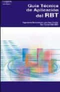 Curiouscongress.es Guia Tecnica De Aplicacion Del Rbt: Reglamento Electrotecnico Par A Baja Tension Real Decreto 842/2002 Image