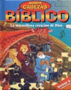 Relaismarechiaro.it La Maravillosa Creaccion De Dios (Rompecabezas) Image