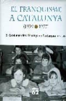 Valentifaineros20015.es El Franquisme A Catalunya 2: Catalunya Dins L Espanya De L Autoar Quia (1946-1958) Image