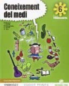 Lofficielhommes.es Coneixement Medi 6º Educacion Primaria Projecte Tornassol Image