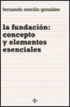 Bressoamisuradi.it La Fundacion: Concepto Y Elementos Esenciales Image