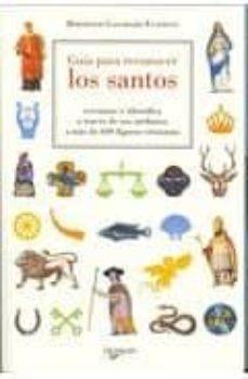 Javiercoterillo.es Guia Para Reconocer Los Santos Image
