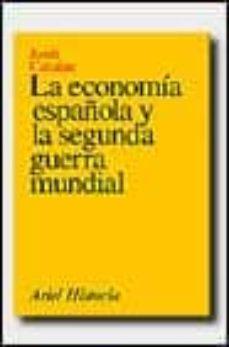 Vinisenzatrucco.it La Economia Española Y La Segunda Guerra Mundial Image