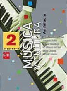 Cdaea.es Musica (2º Eso, Andalucia) Image