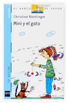 Upgrade6a.es Mini Y El Gato (12ª Ed.) Image