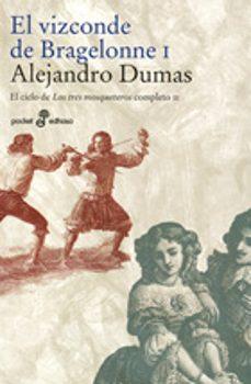 el vizconde de bragelonne i-alexandre dumas-9788435019163
