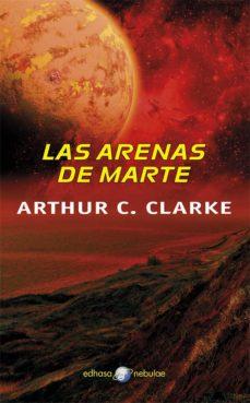 las arenas de marte   (epub) (ebook)-arthur c. clarke-9788435046763