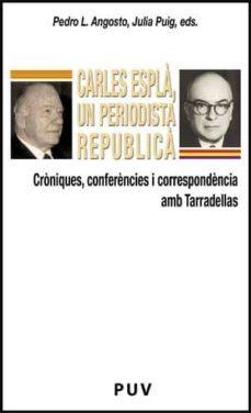Eldeportedealbacete.es Carles Espla: Un Periodista Republica Image
