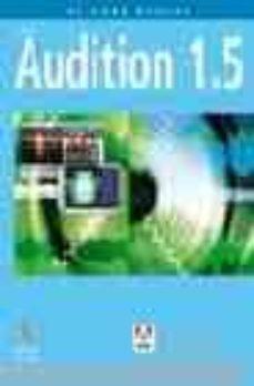 Descargar ADOBE AUDITION 1.5 gratis pdf - leer online