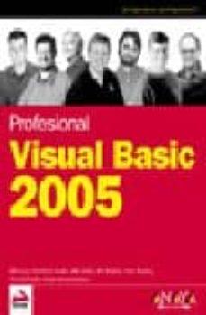 Carreracentenariometro.es Visual Basic 2005 (Profesional) Image