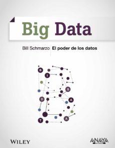 Descargar BIG DATA. EL PODER DE LOS DATOS gratis pdf - leer online