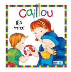 Encuentroelemadrid.es Caillou: Es Mio Image