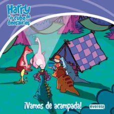 Inmaswan.es Harry Y Su Cubo De Dinosaurios: ¡Vamos De Acampada! Image