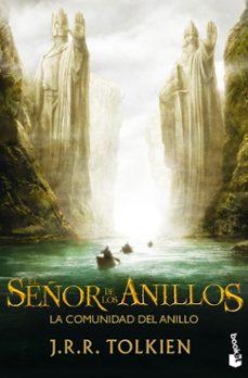 Libros de audio gratis para descargar ipod LA COMUNIDAD DEL ANILLO (TRILOGIA EL SEÑOR DE LOS ANILLOS 1) CHM PDB 9788445000663