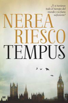 tempus-nerea riesco-9788445002063