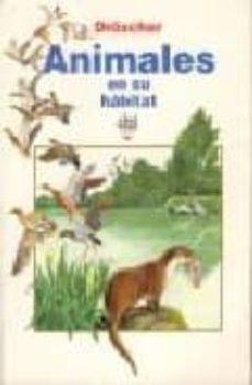 Valentifaineros20015.es Animales En Su Habitat Image