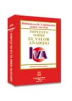 Mrnice.mx Impuesto Sobre El Valor Añadido (Iva) (9ª Ed. 2003) Image