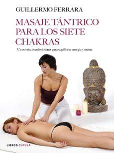 Ojpa.es Masaje Tantrico Para Los Siete Chakras Image
