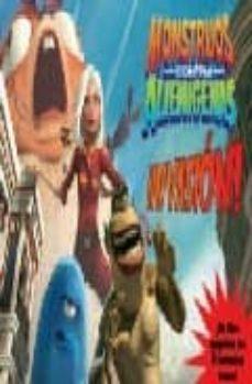 Permacultivo.es Monstruos Contra Alienigenas: ¡Invasion! (Monstruos Contra Alieni Genas) Image