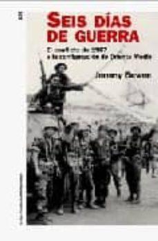 Followusmedia.es Seis Dias De Guerra: El Conflicto De 1937 Y La Configuracion De O Riente Medio Image