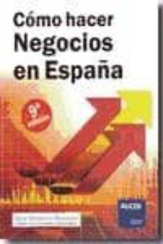 Cronouno.es Como Hacer Negocios En España Image