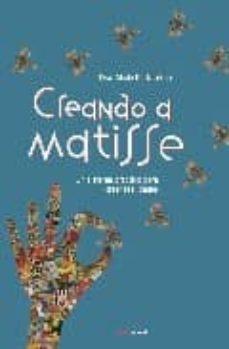 Chapultepecuno.mx Creando A Matisse: Un Sistema Practico Para Crear Realidades Image