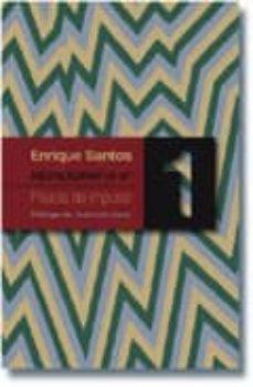 pautas de impulso (monografia nº 1)-enrique santos alvarez-9788461448463