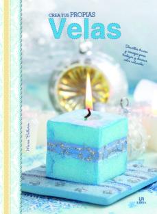 Audiolibros gratis para descargar ipad CREA TUS PROPIAS VELAS (Spanish Edition) de