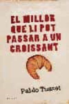 Bressoamisuradi.it El Millor Que Li Pot Passar A Un Croissant Image