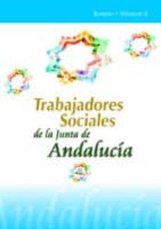 Chapultepecuno.mx Trabajadores Sociales De La Junta De Andalucia: Temario (Vol. Ii) Image