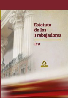 estatuto de los trabajadores: test-9788466550963