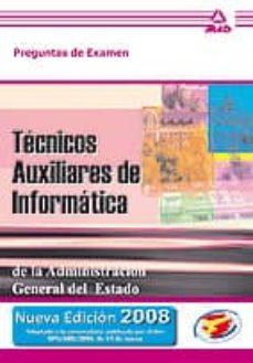 Permacultivo.es Tecnicos Auxiliares De Informatica: Preguntas De Examen Image