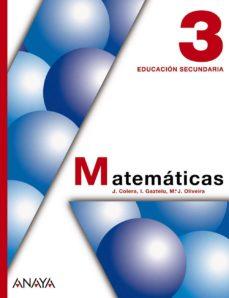Followusmedia.es Matematicas 3. Image