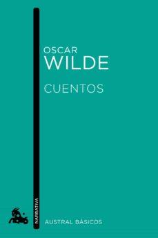 cuentos-oscar wilde-9788467007763