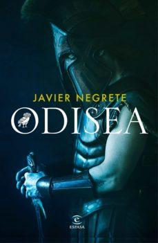 Libros descargables gratis en pdf. ODISEA de JAVIER NEGRETE 9788467053463 in Spanish iBook RTF
