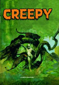 Chapultepecuno.mx Creepy Nº 4 Image